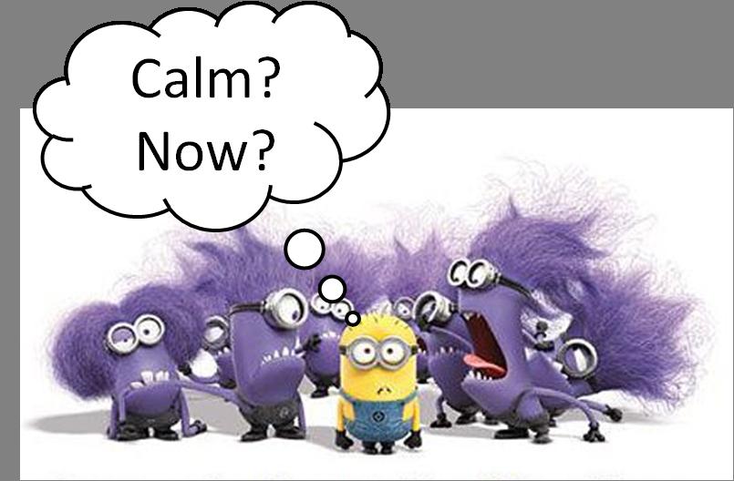 How to Transform the Purple Minion Part II ...