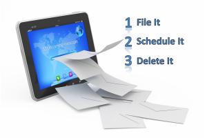 CTA_Original File Schedule Delete Email